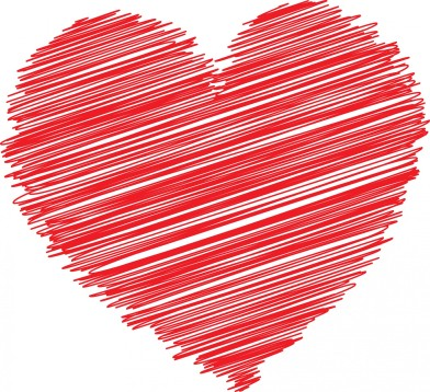 red-scribble-heart
